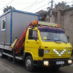 Remorcari auto Arad